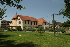 jardin novel